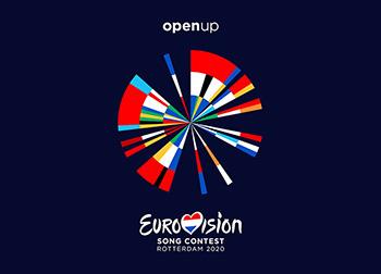 2020欧洲歌唱大赛主视觉形象w88手机官网平台首页