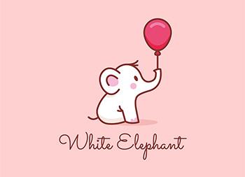 25款精美的动物logo畅博官网手机app