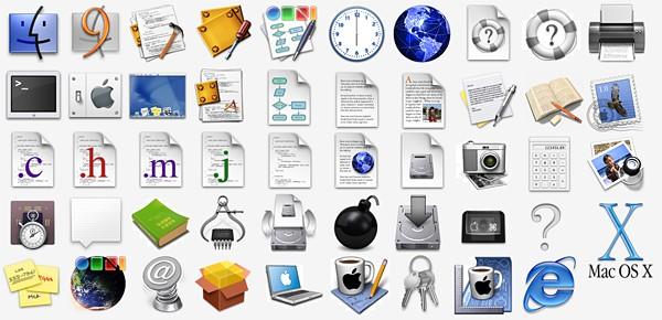 浅谈设计师必看的图标和ICON设计指南
