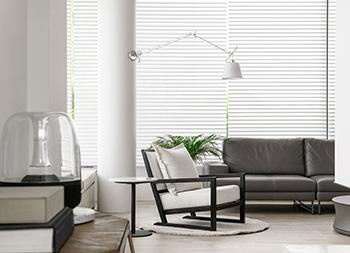 现代简约+精致轻奢,满眼绿色的舒适别墅