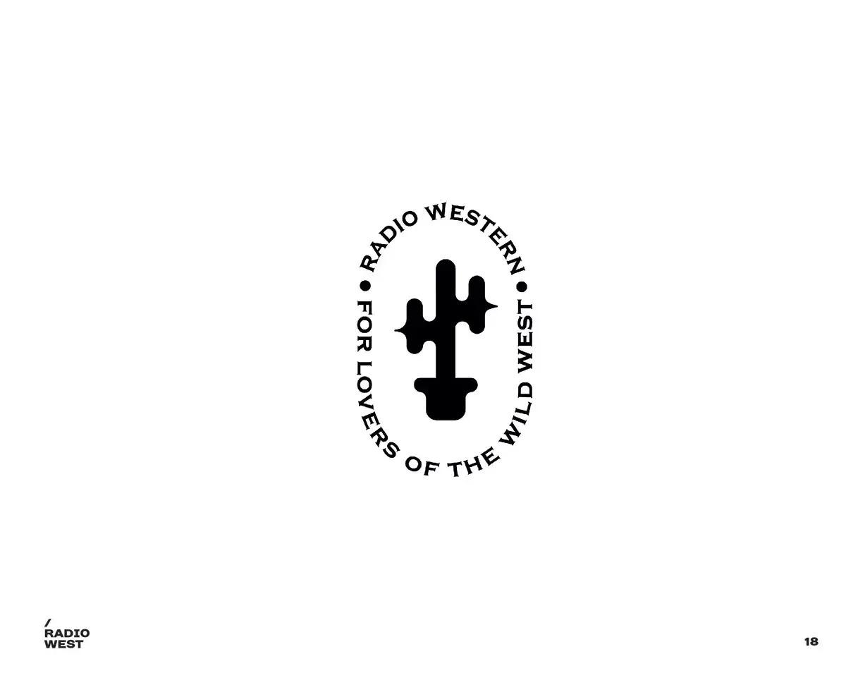 Max Nizhnikov标志设计作品