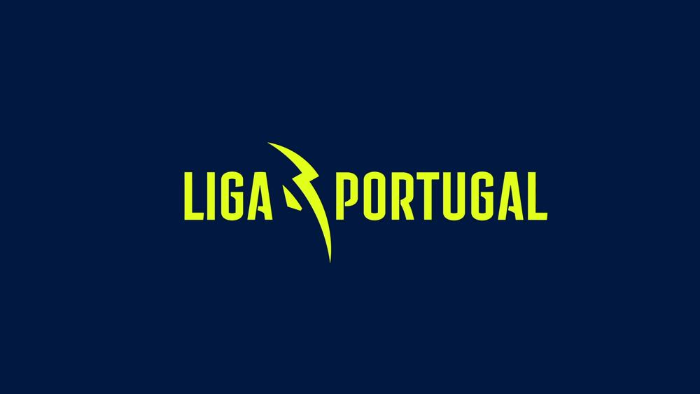 葡萄牙足球超级联赛(Liga Portugal)启用新LOGO