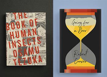 Peter Mendelsund书籍封面设计