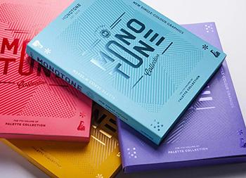 单色的视觉魅力!Sauman Wong书籍设计欣赏