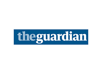 卫报(The Guardian)logo矢量图