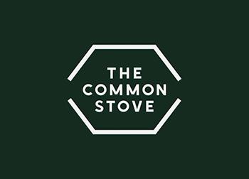 The Common Stove烧烤餐厅品牌视觉w88手机官网平台首页