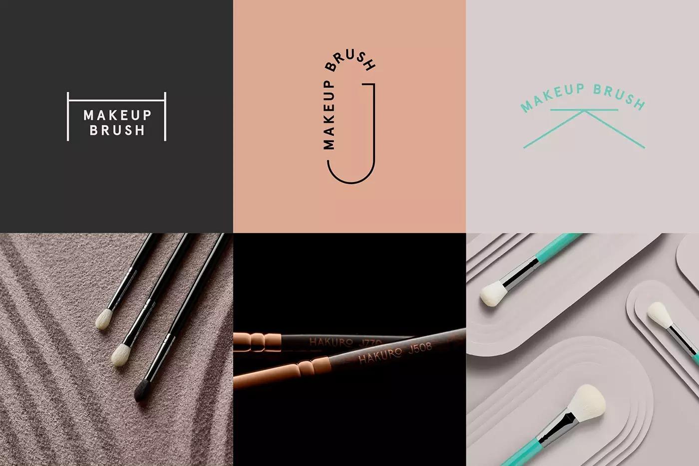 Hakuro化妆刷品牌包装w88手机官网平台首页