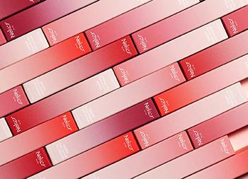 Neker化妆品包装设计
