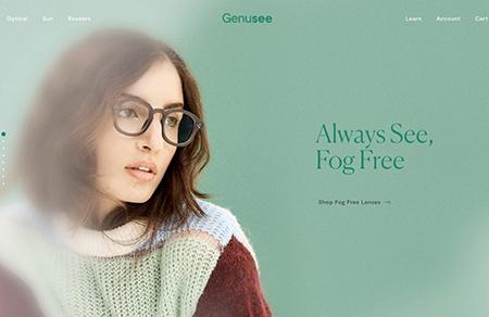 Genusee眼镜网站w88手机官网平台首页
