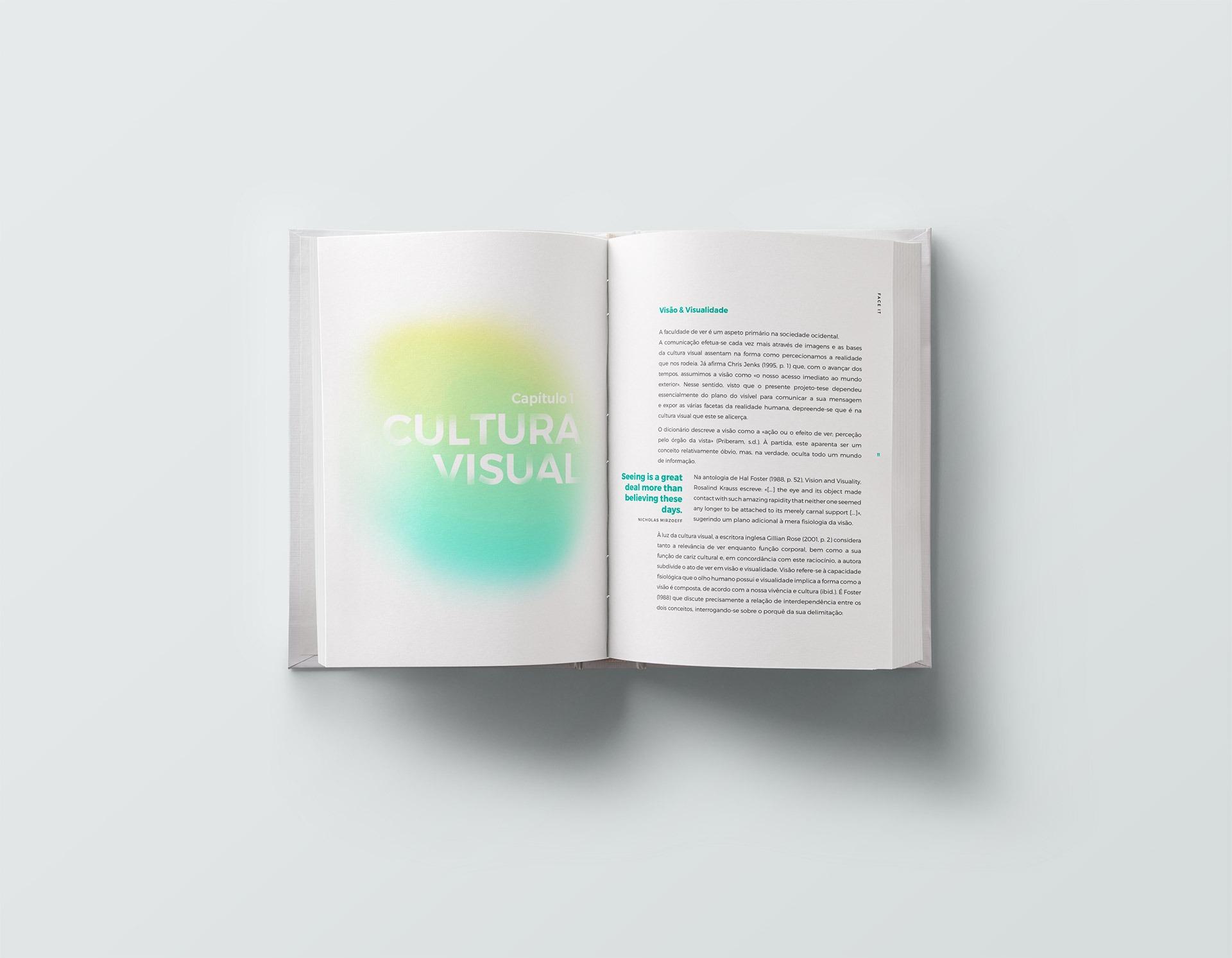 FACE IT项目画册设计