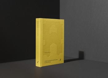 布达佩斯建筑图书版式设计