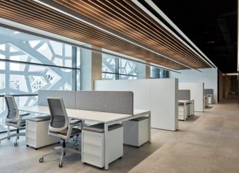 AUS Enterprises办公室空间w88手机官网平台首页