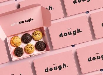 Dough甜点饼干包装w88手机官网平台首页