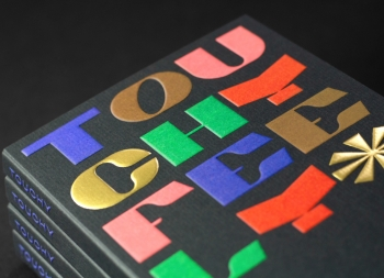 B&F Papers纸品宣传册设计