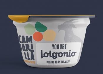 La Rioja山羊奶包装设计