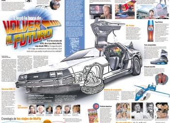 哥伦比亚EL TIEMPO报纸版式设计欣赏