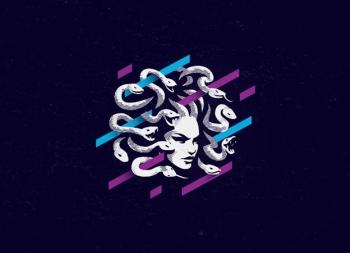 25款人物主題logo設計欣賞