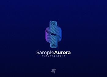 30款漂亮的logo设计(2021.5月号)