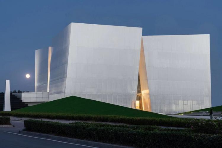 aoe事建组亮相第17界威尼斯国际建筑双年展