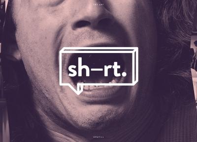 演講論壇sh-rt品牌視覺設計