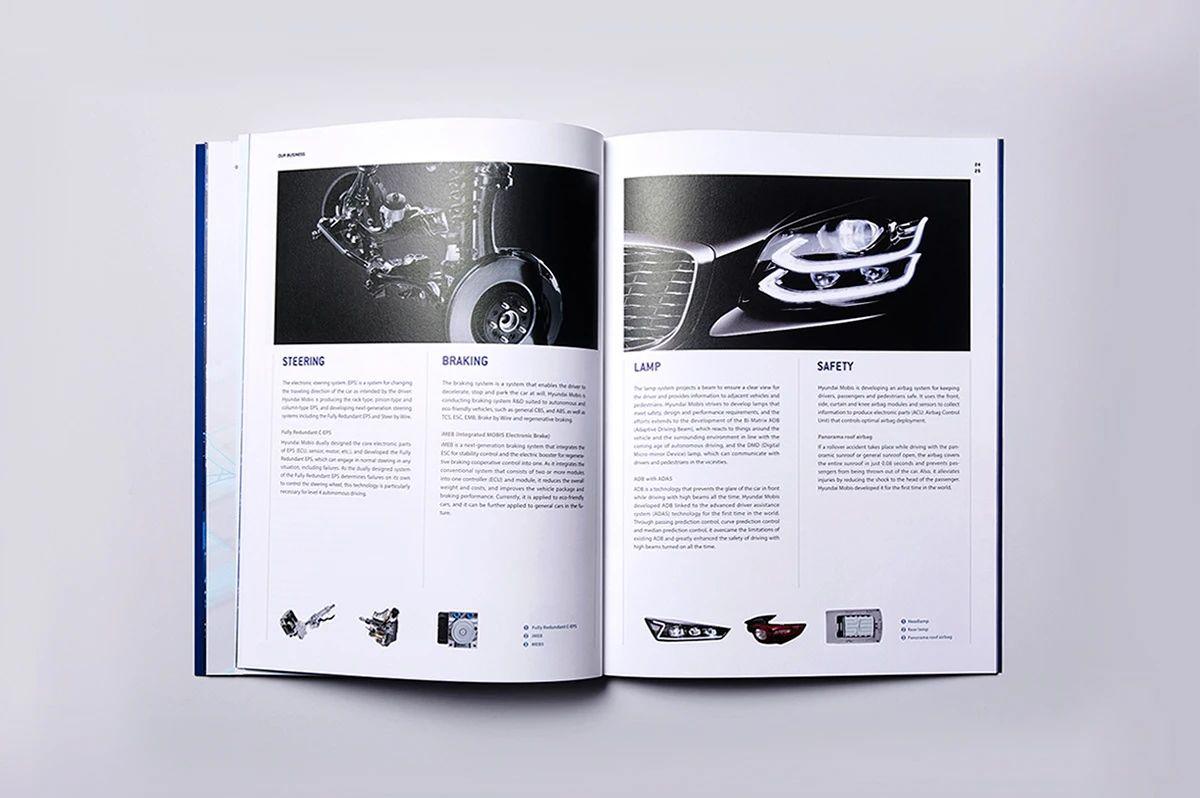 韩国IM Creative精品画册w88手机官网平台首页作品集