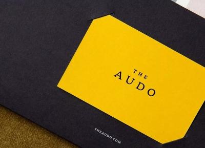 The Audo商业空间品牌w88手机官网平台首页
