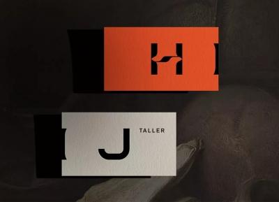 HIJ Taller建筑w88手机官网平台首页工作室品牌视觉w88手机官网平台首页