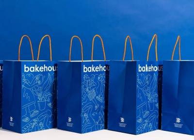 Bakehouse面包房视觉VIw88手机官网平台首页