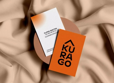 Kurago心理治疗中心品牌形象w88手机官网平台首页