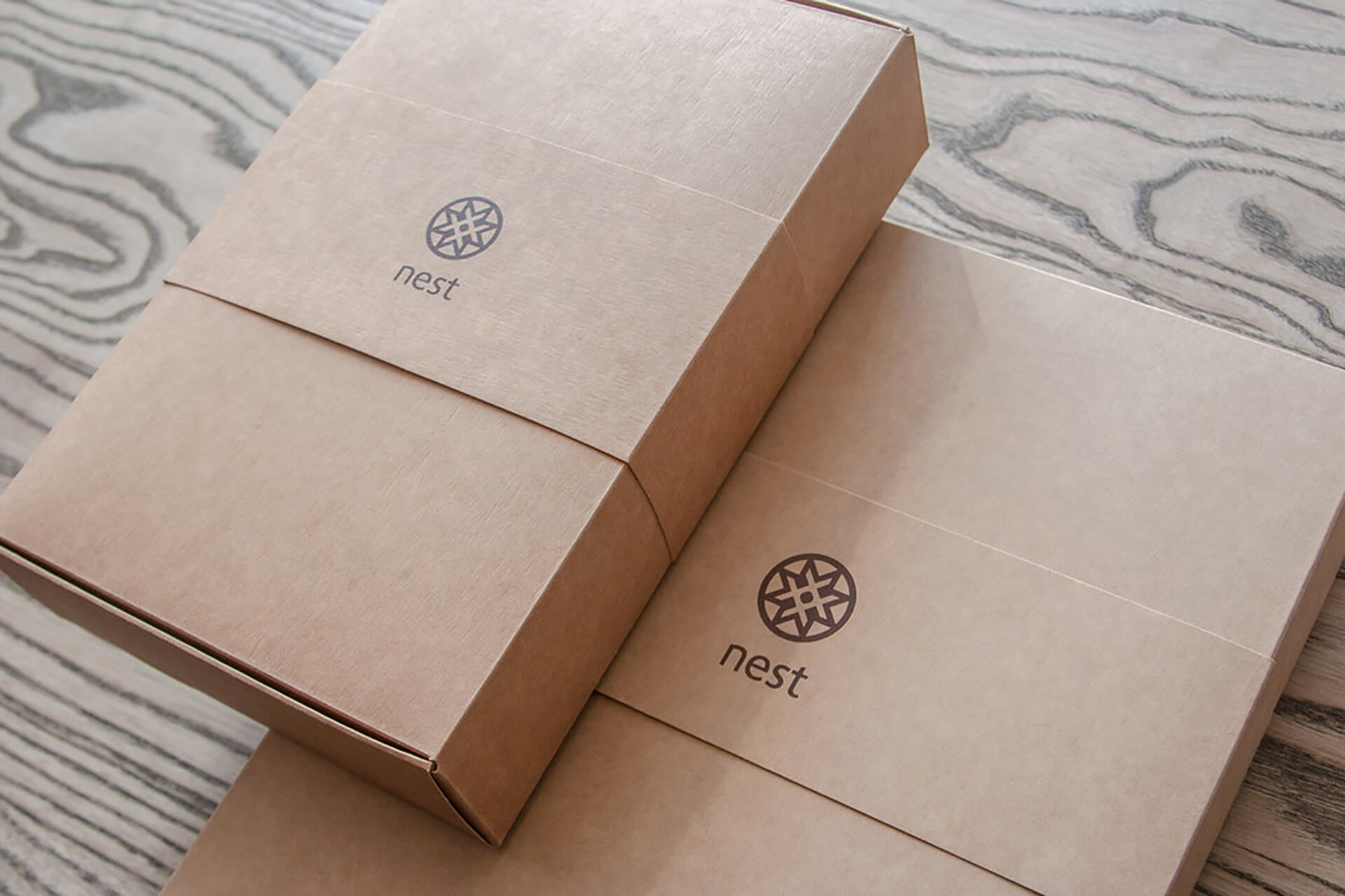 NEST家居用品品牌视觉w88手机官网平台首页