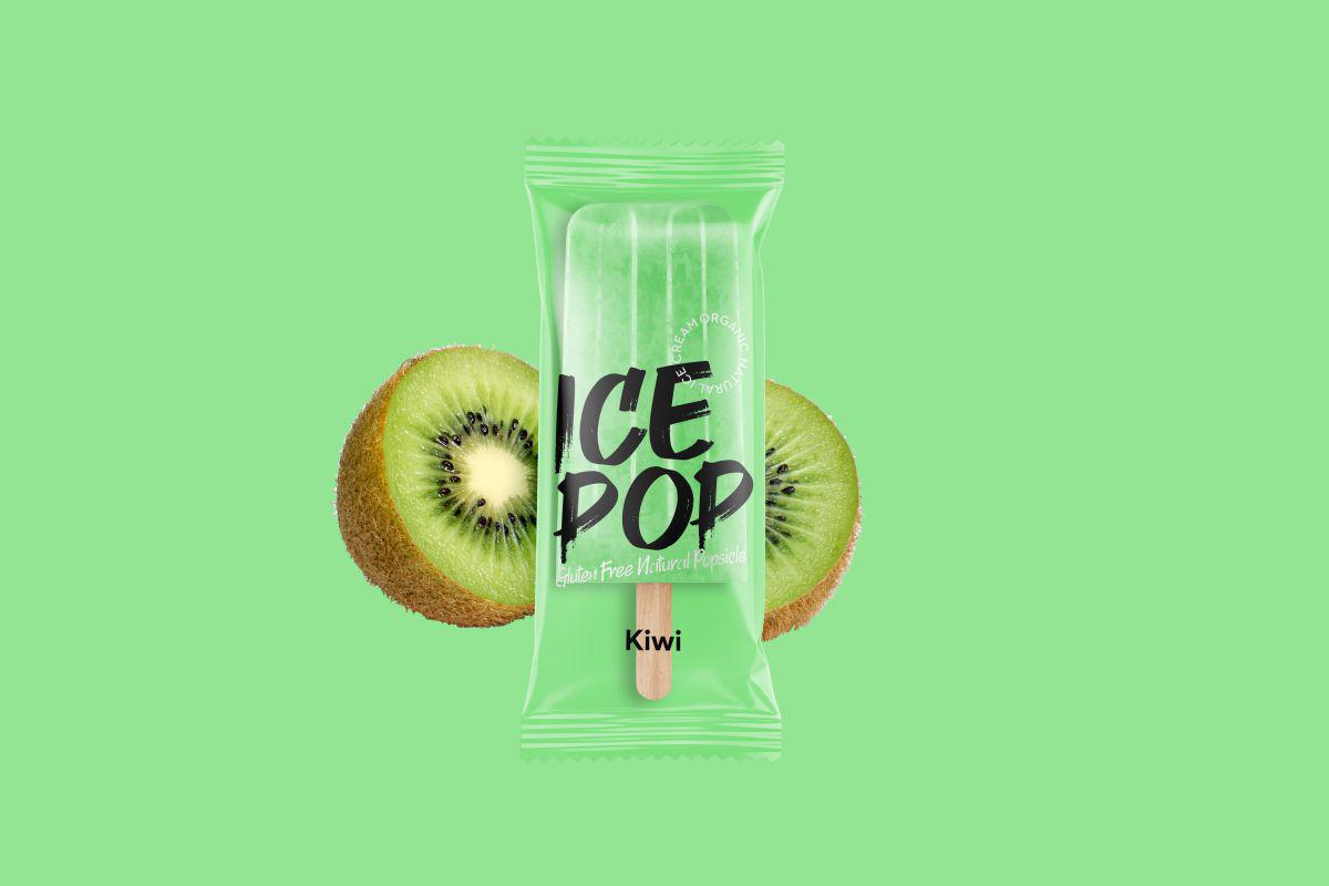 Ice Pop冰棒包装w88手机官网平台首页