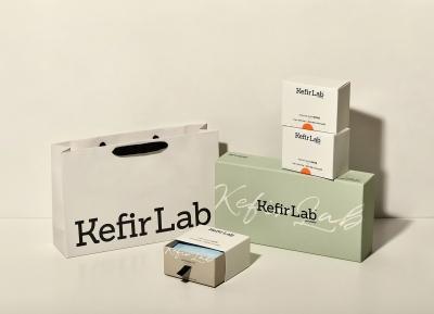 Kefir Lab保健食品包装w88手机官网平台首页