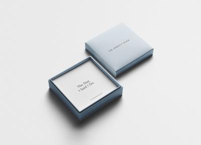 Perfect Stack珠宝品牌形象w88手机官网平台首页
