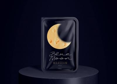 Blue Moon芝士奶酪包装w88手机官网平台首页