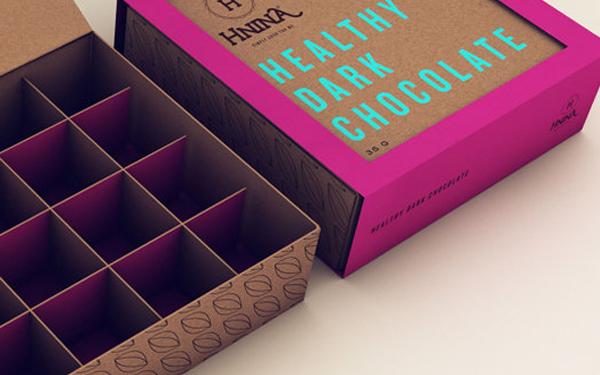 28款国外创意包装设计欣赏