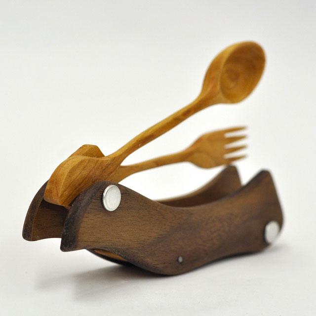 28个国外创意勺子设计(2)