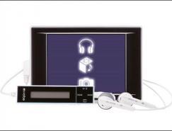 奥林巴斯MP3GUI设计