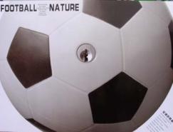 足球报贴设计欣赏(一)