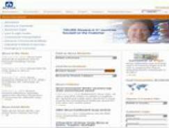 全球500强网站截图欣赏(8)