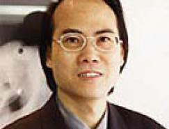 韩秉华——最优秀的华人设计