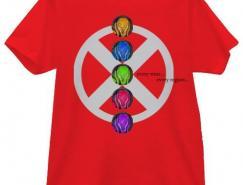T恤设计图案欣赏(2)