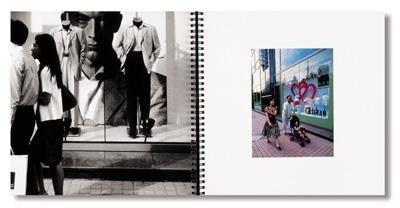 画册设计中摄影的运用