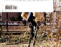 crash法国时装杂志封面365bet