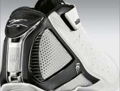 亚洲iF设计大赛的ADIDAS跑鞋