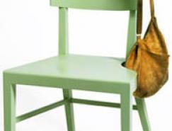 极具创意的椅子设计