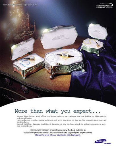 韩国广告设计欣赏(4)