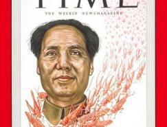 美国时代周刊的中国封面(2)