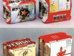 國外飲料包裝設計欣賞(1)