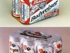 国外饮料包装设计欣赏(2)