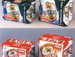 国外饮料包装设计欣赏(3)